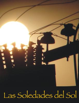 Las soledades del sol. Exposición fotográfica de Diego Raigoza Núñez