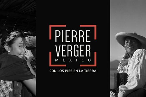 Pierre Verger en México. Con los pies en la tierra