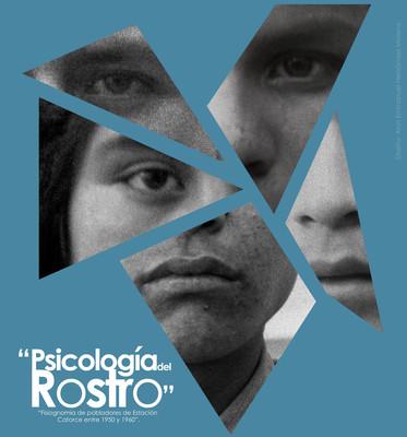 Psicología del rostro. Fisiognomía de pobladores de Estación Catorce entre 1950 y 1960