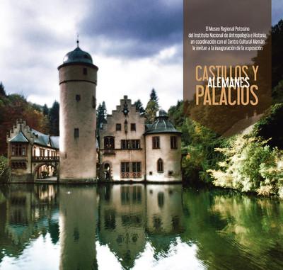 Castillos y palacios alemanes
