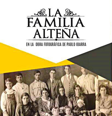 La familia alteña en la obra de Pablo Ibarra