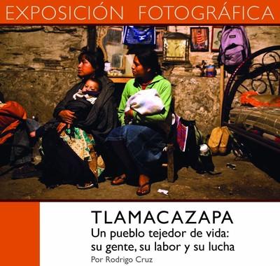 Tlamacazapa. Un pueblo tejedor de vida: su gente, su labor y su lucha