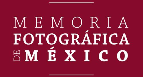 Memoria fotografica de México