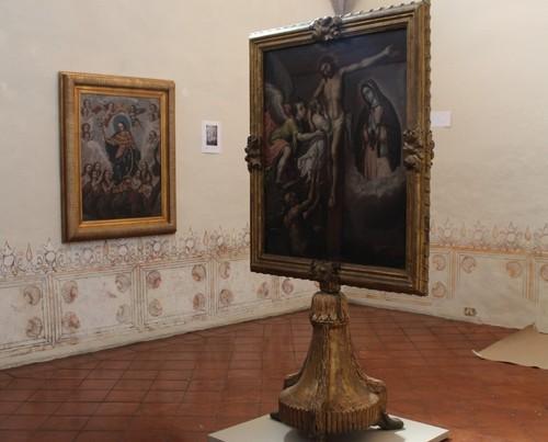 Entre ángeles y demonios. Las postrimerías en el arte virreinal
