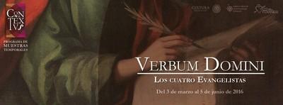 Verbum Domini. Los cuatro Evangelistas