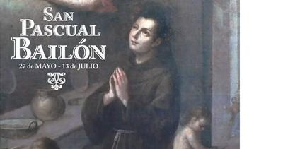 Muestra de Calendario Litúrgico: San Pascual Bailón