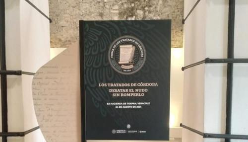 Los Tratados de Córdoba. Desatar el nudo sin romperlo