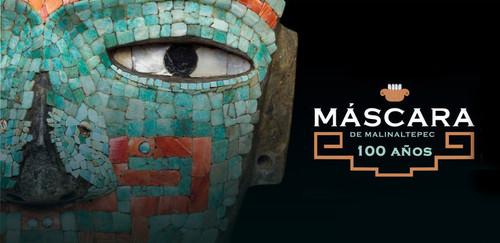 Máscara de Malinaltepec.100 años