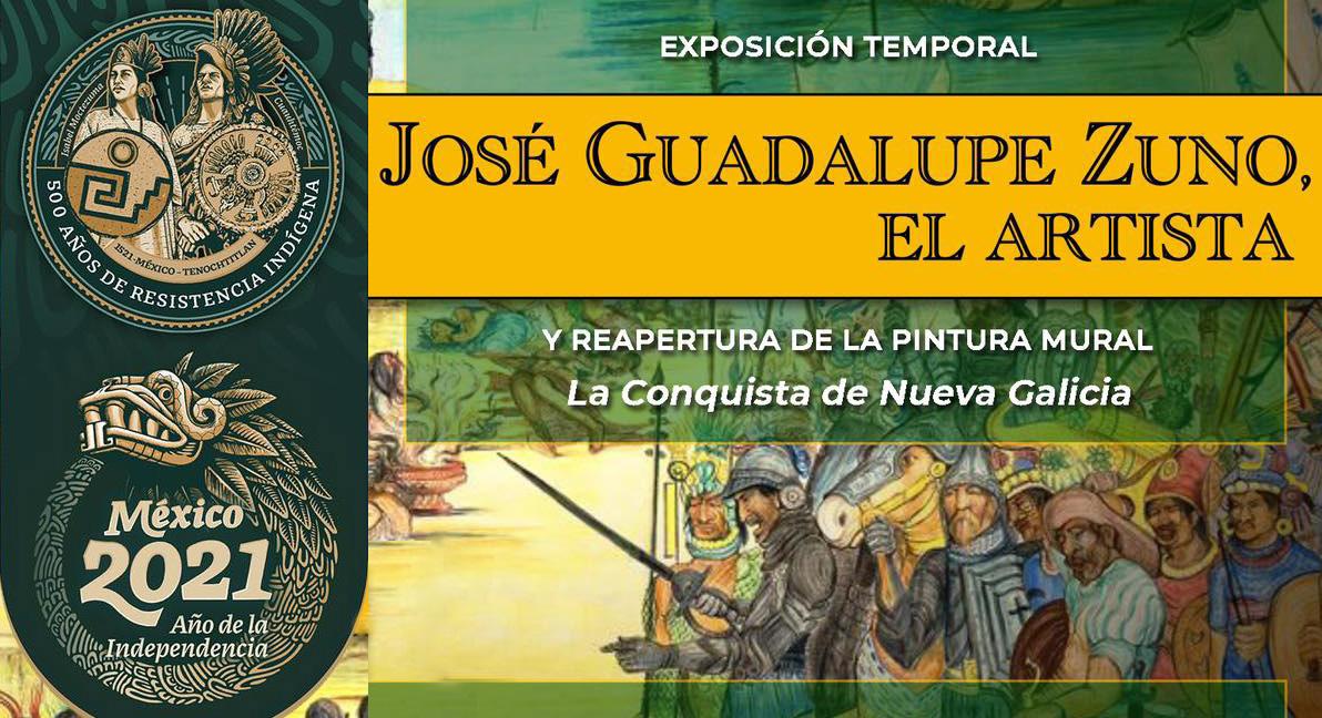 José Guadalupe Zuno, el artista