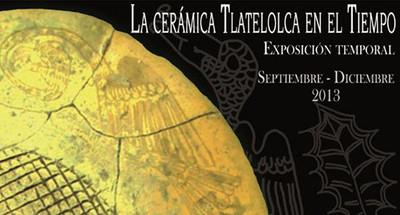La cerámica Tlatelolca en el tiempo