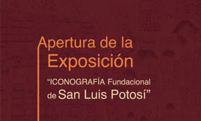 Iconografía Fundacional de San Luis