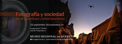 Fotografía y Sociedad en el Querétaro Contemporáneo