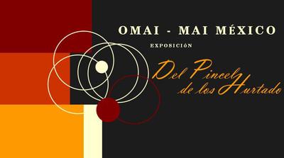 Omai-Mai México. Del pincel de los Hurtado