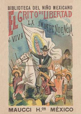 Biblioteca del niño mexicano