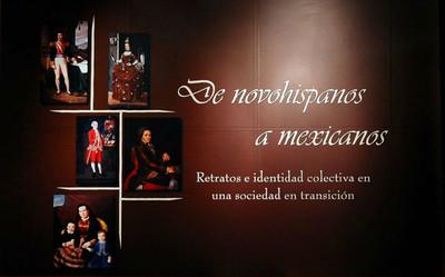 De novohispanos a mexicanos. Retratos de una sociedad en transición