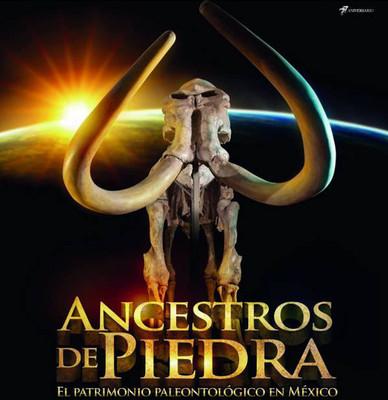 Ancestros de Piedra, El patrimonio Paleontológico en México