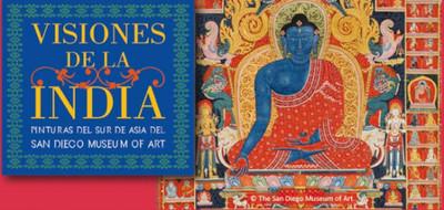 Visiones de la India. Pinturas del sur de Asia del San Diego Museum of Art