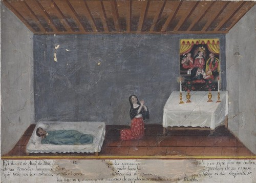 Virgen de Belen