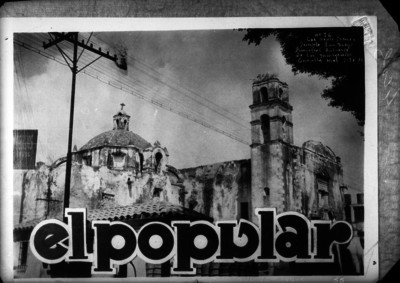"""Templo de San Diego"""