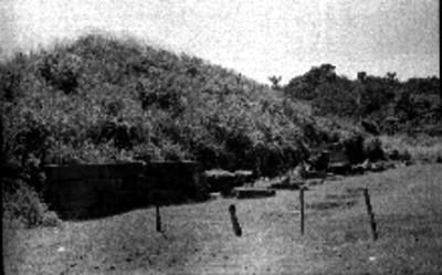 Ruinas arqueologicas de El Tajín