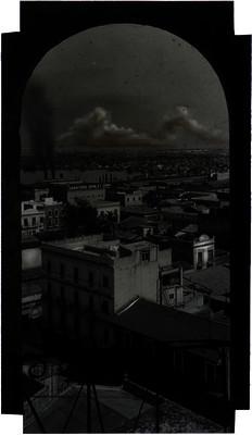 Ciudad de Tampico, panorámica