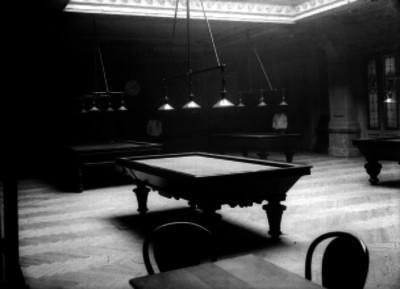 Salón de juegos del casino Francés