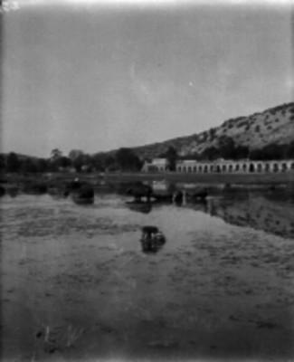 Acueducto de la Villa de Guadalupe