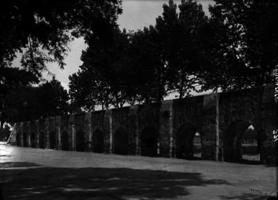 """Acueducto de """"Chapultepec"""""""