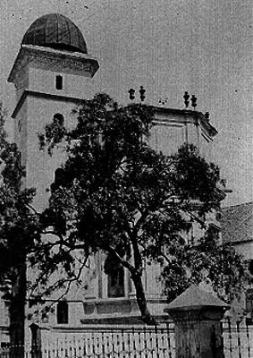 El Observatorio Nacional