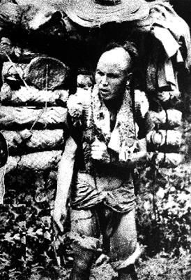 Aborigen javanés