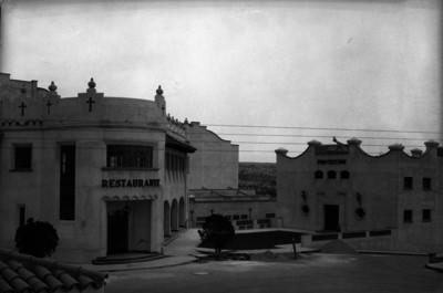 """Estudios de cine CLASA, en """"San Ángel"""""""