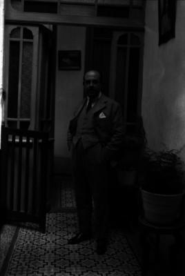 Alfonso Reyes, retrato