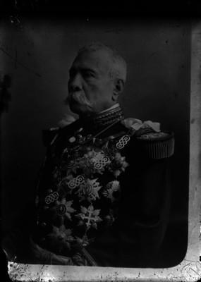 Porfirio Díaz, reprografía