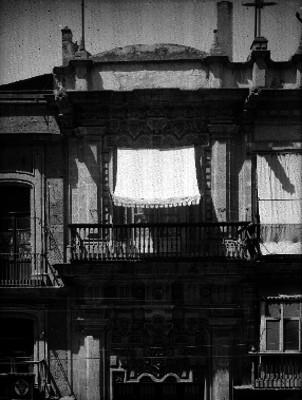 Casa de la marqueza de Uluapa, 5 de Febrero No. 18, detalle de fachada