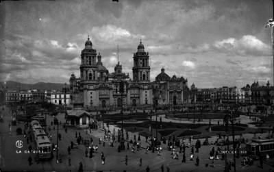 """La Catedral"", panorámica"