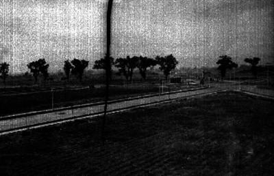 Divición del Norte, tramo que atravieza el acueducto de Xochimilco