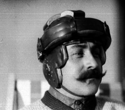 Alberto Braniff, retrato