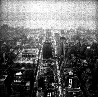 Nueva York, panorámica