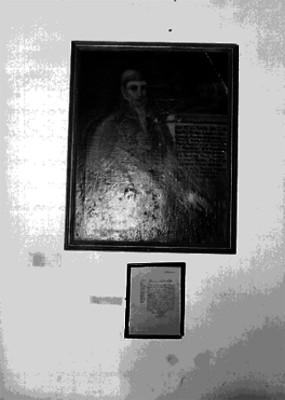 Félix María Calleja, pintura