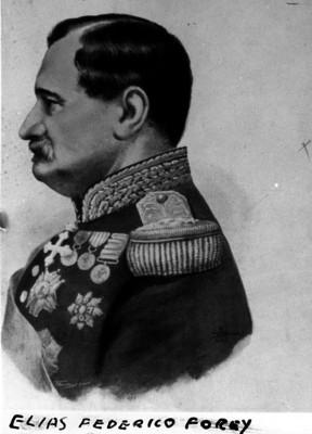 Elías Federico Forey, reprografía