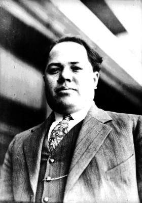Agustín Arroyo Ch., gobernador de Querétaro