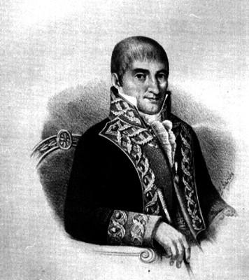 Félix María Calleja del Rey, reprografía