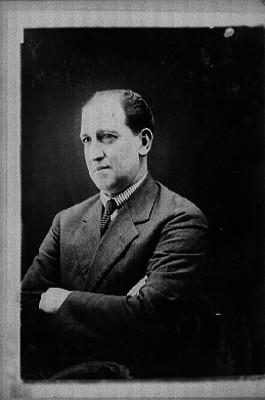 Gustavo Casasola, retrato