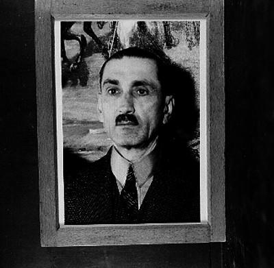 Luis Castillo Ledón, retrato
