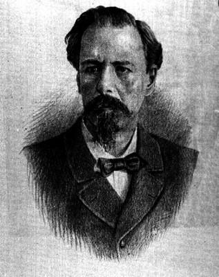 Antonio García Cubas