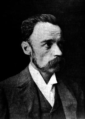 Gilberto Hohenwart Von Geraldchstein, conde