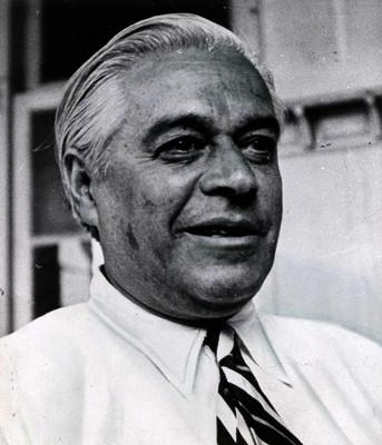 Renato Leduc, retrato