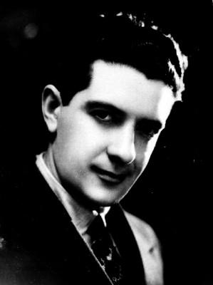 Adolfo López Mateos, retrato