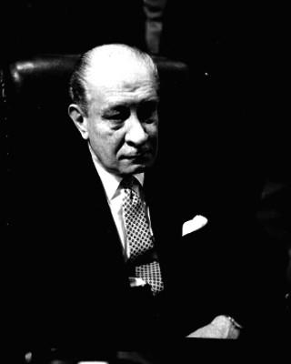 Manuel Tello, Licenciado, en la Cámara de Diputados