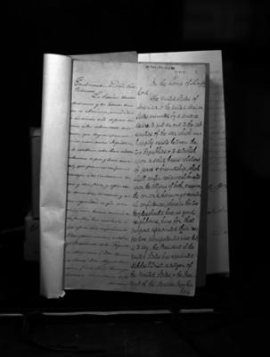 Tratados de guadalupe, foja 2
